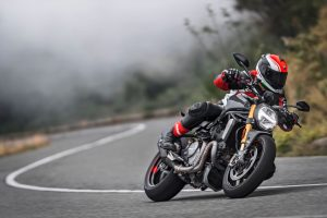 Read more about the article La Nouvelle Ducati Monster 2017, The Roadster ?