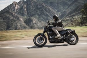 Read more about the article Harley Davidson Sportster, le best seller américain