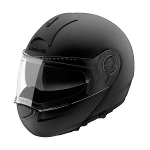 casque modulable Schuberth